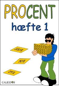 Procent - hæfte 1